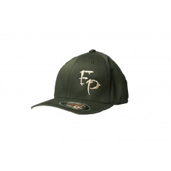 Fitted Ball Cap