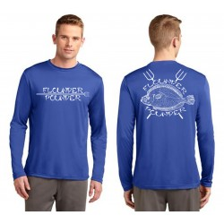 Cross Gig Performance Long Sleeve