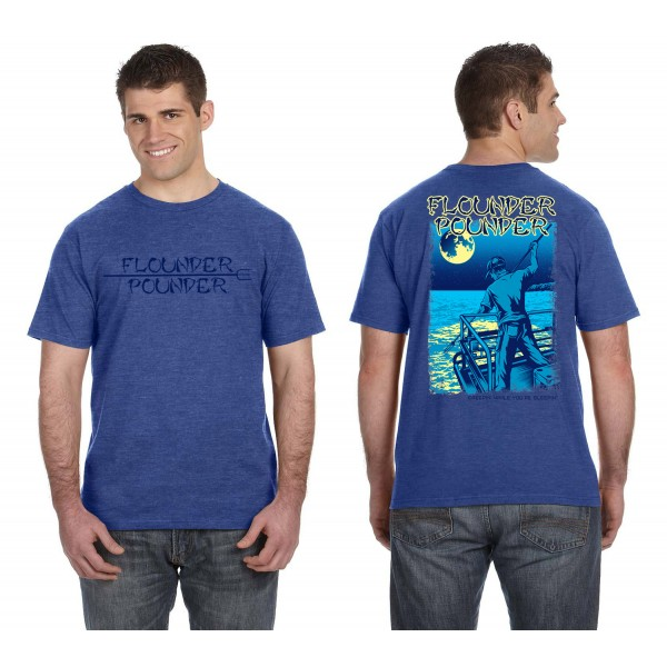 Moon Gigger Lightweight Tee