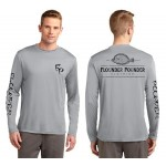 Retro Performance Long Sleeve