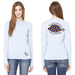 Autism Awareness Classic Long Sleeve Tee