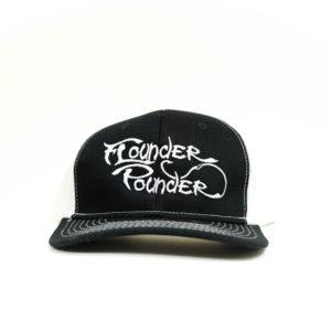 Flounder Pounder Trucker